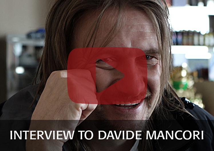 interview to Davide Mancori