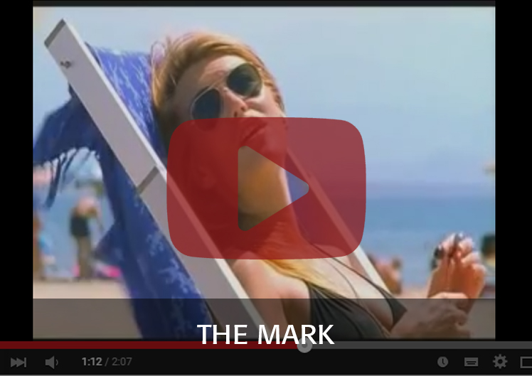 Trailer THE MARK